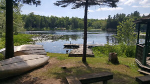 Welcome Summer by Enjoying this Marmora & Lake Area Cottage Belleville Belleville Area image 2