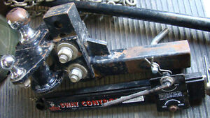 HUSKY HEAVY DUTY HITCH Campbell River Comox Valley Area image 3