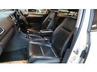 2009 VOLKSWAGEN GOLF 1.6 TDi S 5Dr GT Lookalike Diesel Full Leather Sport Seats
