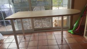 Kitchen table or Breakfast Bar