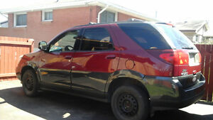 2005 Buick Rendezvous NEED GONE!!!