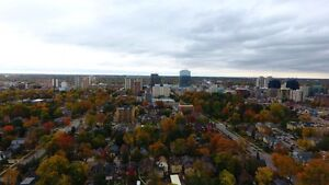 4K Aerial Drone footage for sale London Ontario image 1