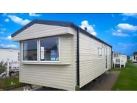 BRAND NEW! Static caravan! CALL CHRIS - 07717363182