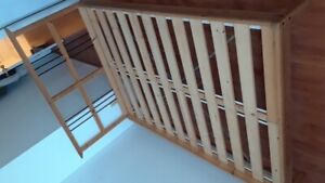 IKEA BED FRAME - Double Size
