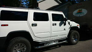 2006 HUMMER H2 Other West Island Greater Montréal image 5