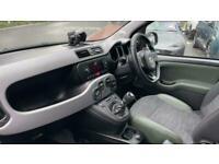 2018 Fiat Panda 0.9 TwinAir 4x4 (s/s) 5dr Hatchback Petrol Manual