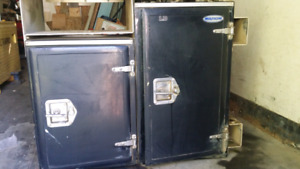 2     Tool cabinets for truck heavy duty