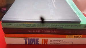 CHILD AND YOUTH CARE 1ST YEAR