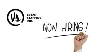 Now Hiring for upcoming FASHION SAMPLE SALE!