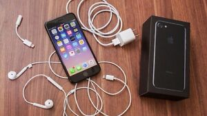 iPhone 7 128 gig unlocked to any carrier