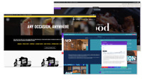 Get A Professional Website Design For Your Business