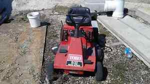 used toro lawnmower for sale