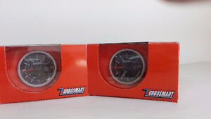 TurboSmart Boost Gauge