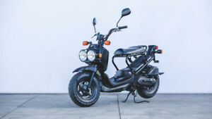 For sale 2007 Honda  ruckus