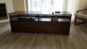 TV - HOME ENTERTAINMENT UNIT -  IN NEW CONDITION