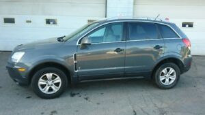 2009 Saturn VUE SUV - Comes with Safety