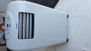 Portable Air Conditioner A/C - Danby - Dehumidifier Cool Air