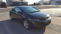 2006 Honda Civic LX - One Owner, Low KMs