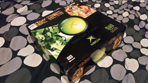 Xbox Original Complete In Box with Games