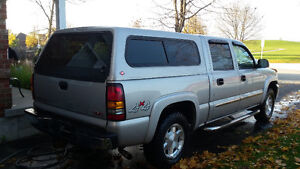 2005 GMC C/K 1500 Pickup Truck London Ontario image 4