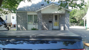 Clean, Cozy  House For Rent In Niagara Falls On.