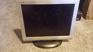 Viewsonic computer monitor