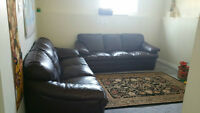 3 BEDROOM Apartment frunished and all utilities included