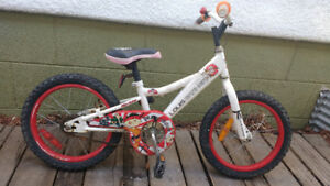 Small Child's Bike For Sale (3-5 years)