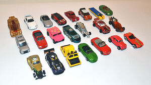 Toy Cars Lot 22