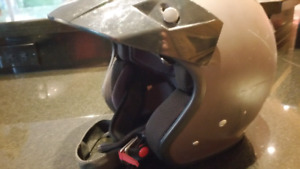 Bike/Scooter helmets sizes medium and small