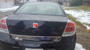 REDUCED TO SELL ! ----->>>>>   2007 Saturn Aura for sale