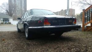 1987 jaguar vanden plas $6500$