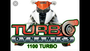 Turbo Dynamics stage 4 computer
