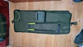 Rod Hutchinson bankstick bag
