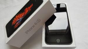 Bell/Virgin iPhone 6s