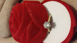 Amazing 2 carot diamond for that special someone
