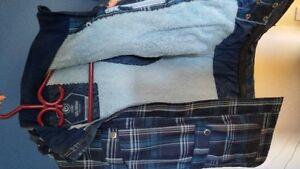 Manteau d'hiver avec capuchon pour fille  SUPER ACHAT! Québec City Québec image 2