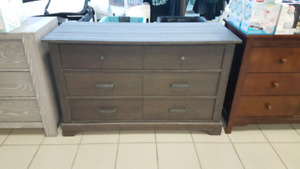Natart Double Dresser for Sale 50% off