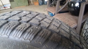 17 winter tire and rim package London Ontario image 2