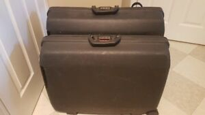 Samsonite Hard Top Luggage-  see SPECIAL PRICING OFFER