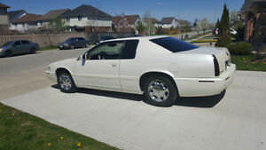 1999 Cadillac Eldorado ETC Coupe (2 door)