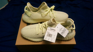 Adidas Yeezy Boost 350 V2 Butter Size 10.5