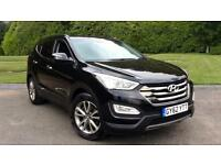 2012 Hyundai Santa Fe 2.2 CRDi Premium 5dr (7 Seats) Manual Diesel Estate