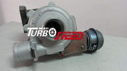 Turbina mini nuova rif.17201-33010 - yaris