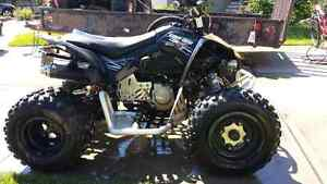 2010 Can Am DSX90