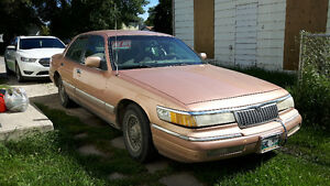 1994 Mercury Grand Marquis Other