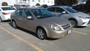 2008 Chevrolet Cobalt SE Sedan
