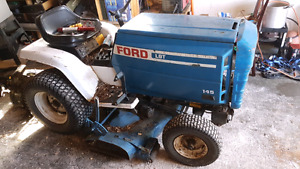 Ford 145 lgt for parts