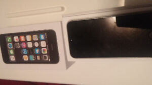 Almost Brand new iphone 5s 16gb