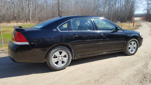 For sale 2006 Chevrolet Impala LT